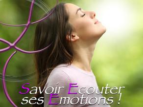 Savoir Ecouter ses Emotions ! 🌞🦋😘🌹🧘🏼♂️🥰👍
