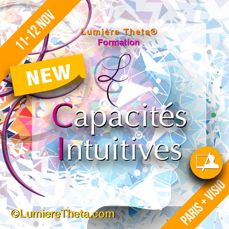 Capacités Intuitives