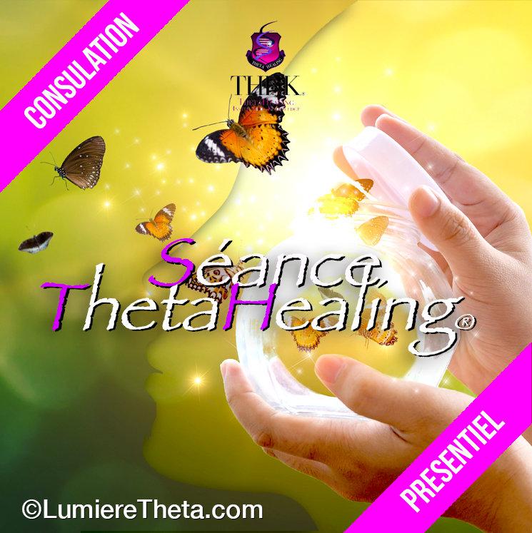 Consultations ThetaHealing®