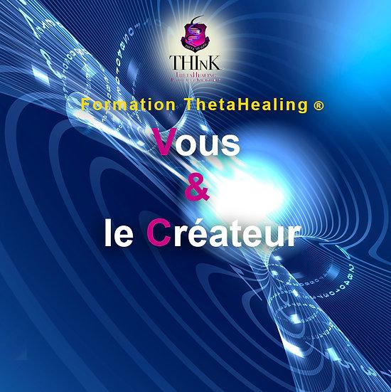 Vous & le Créateur