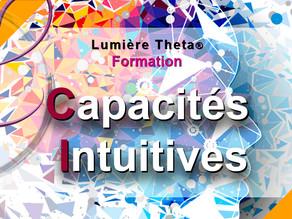 Capacités intuitives 💕🌈🎉😊🦋