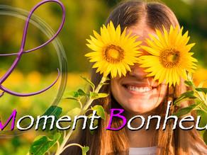 Moment Bonheur ! 🌸❤️🌞🧘🏼♂️💕🌞🌸