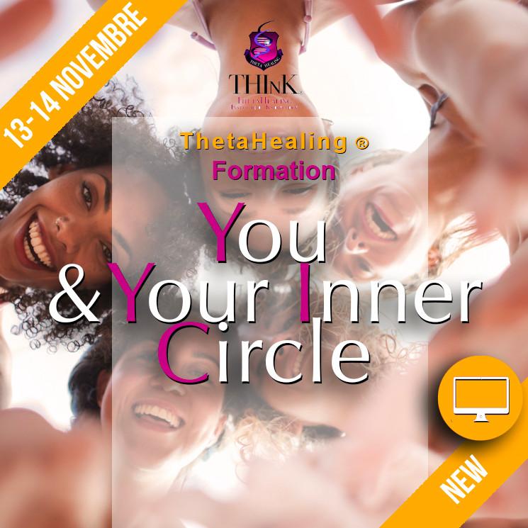 You & Your Inner Circle - En ligne