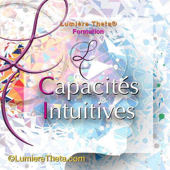 CapacitésIntuitive