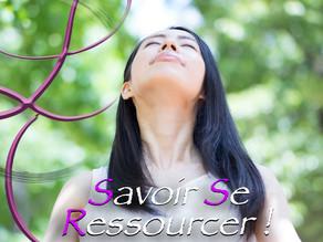 Savoir se Ressourcer !🌞🦋😘🌹🧘🏼♂️🥰👍