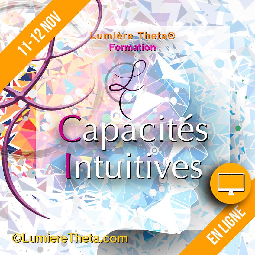 Capacités Intuitives en Ligne