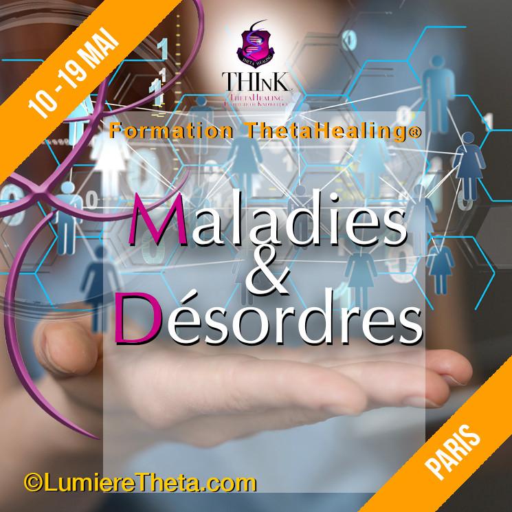 Maladies et désordres