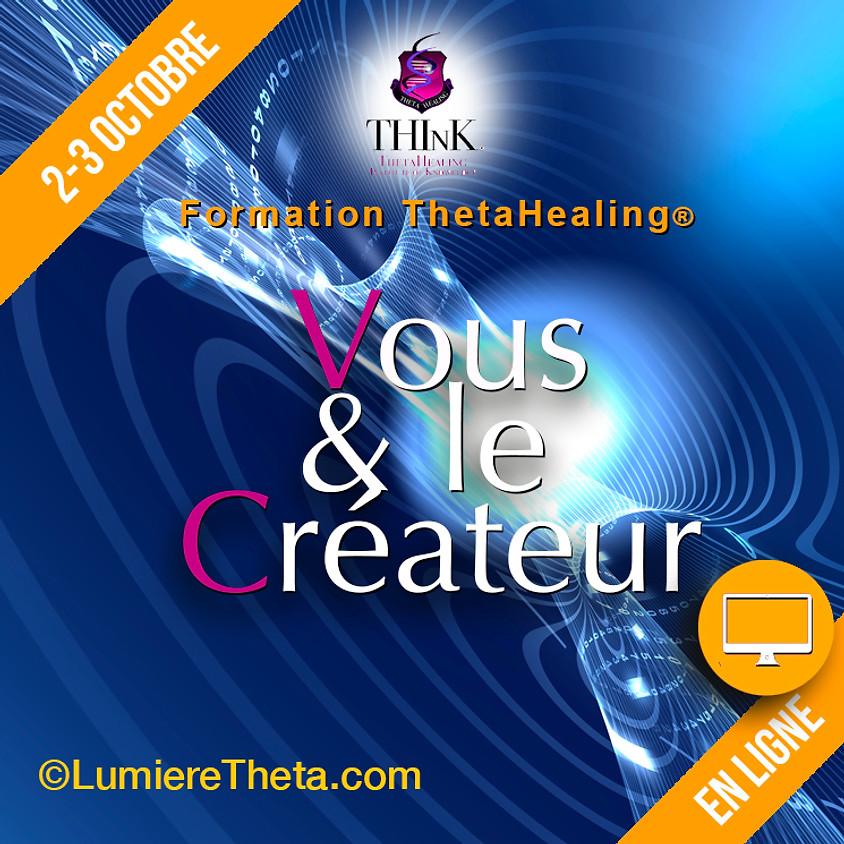 Vous & le Créateur en Ligne