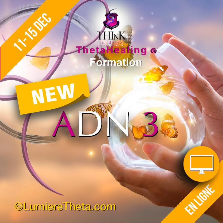 ADN 3 - En ligne
