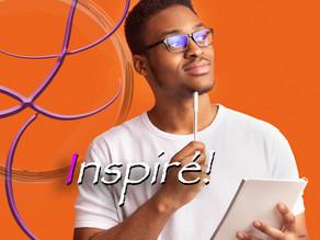 Inspiré 🌞♥️🌻🌈🧘🏼♂️🌸🌞