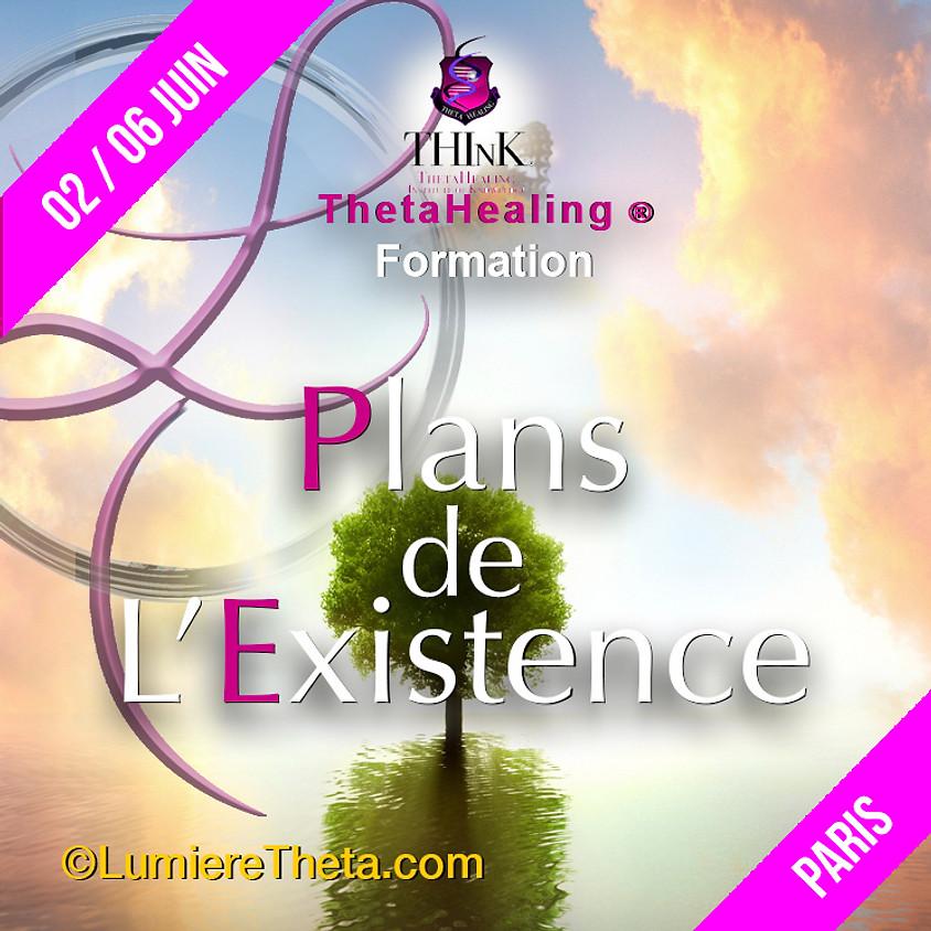 Plans de l'Existence
