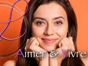 Aimer & Vivre !🌹🌈🌞🌸🥰❤️😘