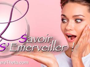 Savoir S'émerveiller ! 🌞🌈❤️🌸😘🥰🧘🏼♂️🦋🧘♀️👍🌹