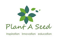 Relativity Web site   Plant A Seed Logo.