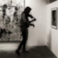 Painting Interpretations Gallery No. 2 A
