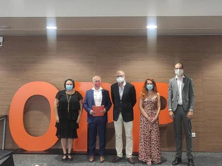 Protocolo: Ordem dos Psicólogos Portugueses