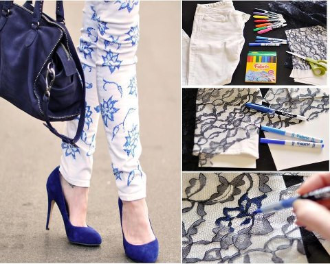 DIY- Cool outfit to inspire.