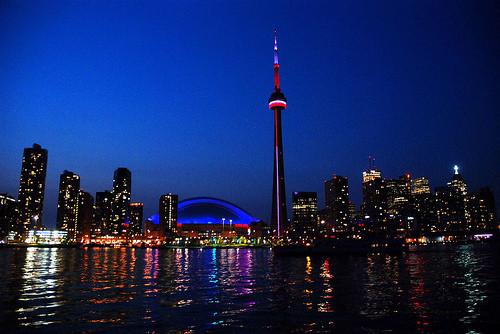 La Tour CN Tower