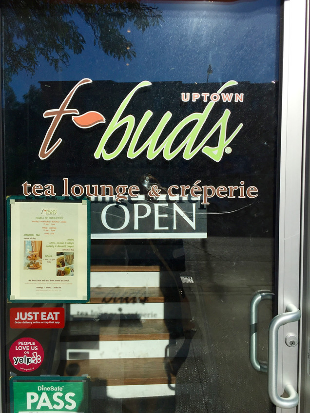 T- Buds Tea House