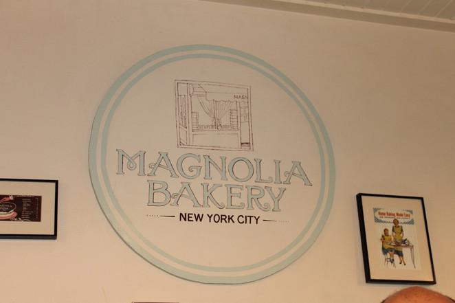 Magnolia Bakery, Dicas de NY.