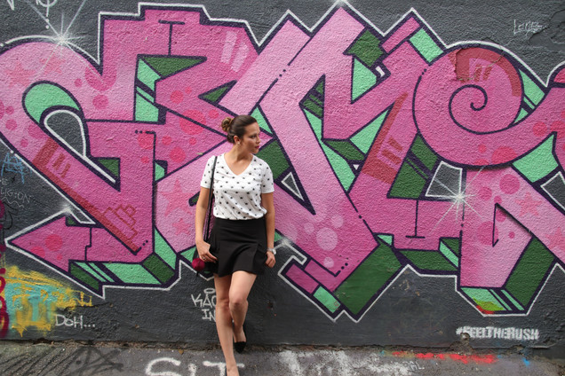 5 Instagram worth walls in Toronto
