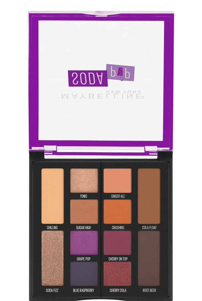 5 eyeshadow palettes for travellers