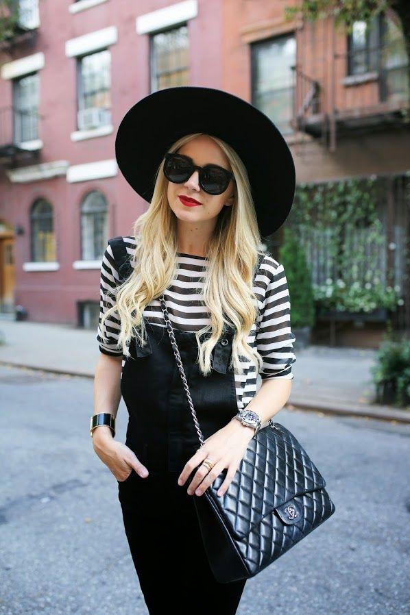 Inspire Bloggers – Blair Eadie
