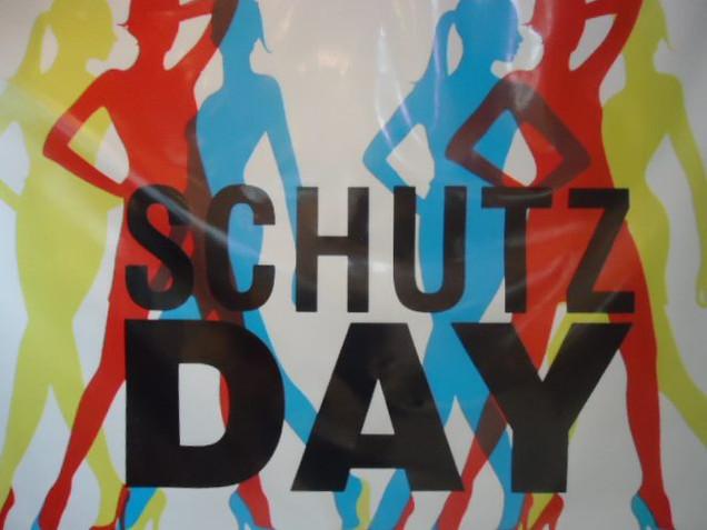 Schutz Day Na Dona Scarpan