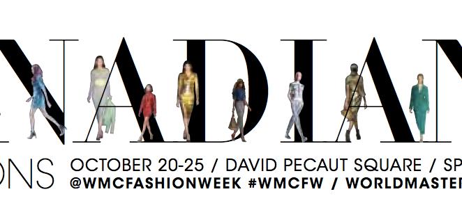 My experience at World Master Card Fashion Week.