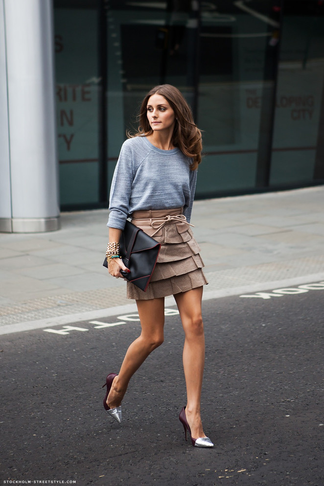 Look to love - Olivia Palermo
