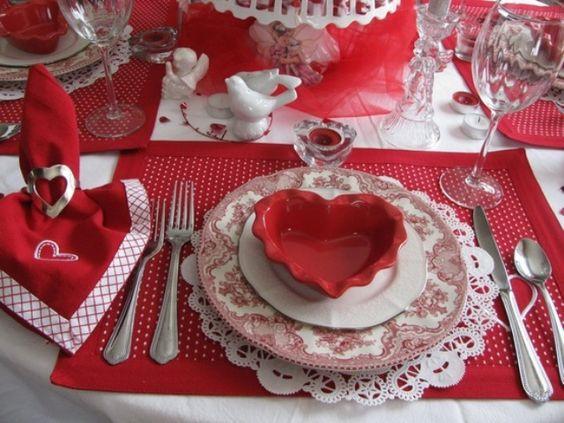 Monday Decor, Valentines Day