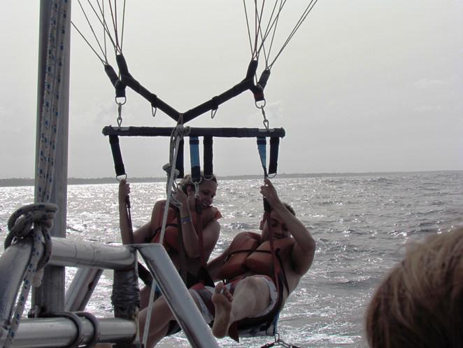 My week in Punta Cana- Final.