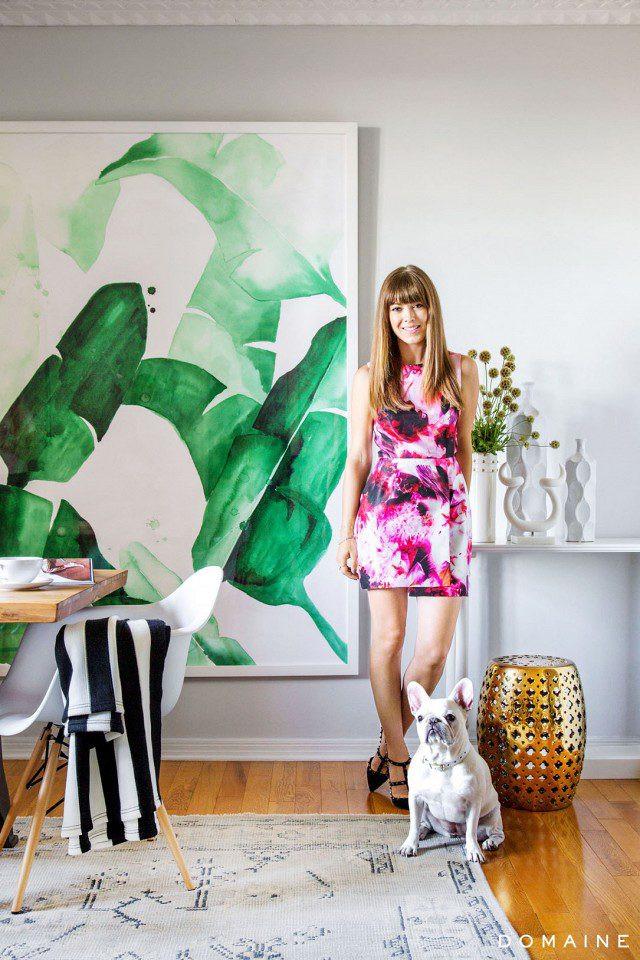 Inspire Bloggers, Jenny Cipoletti.