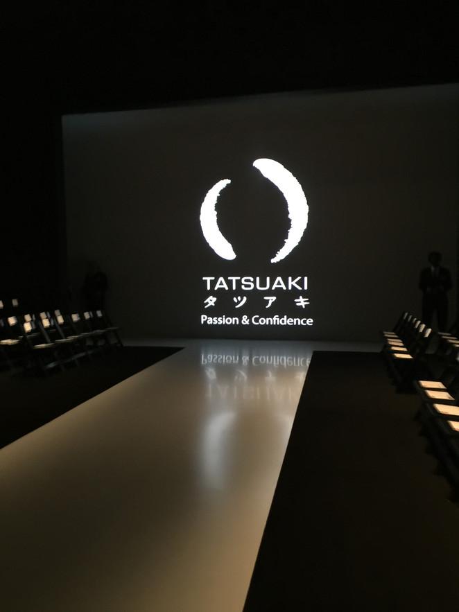 Tatsuaki By Dan Liu