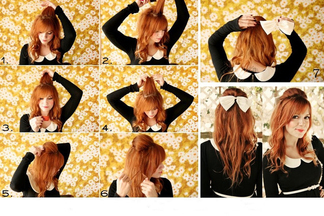 Do It Yourself- Hair
