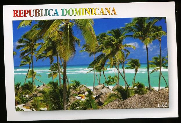 My week in Punta Cana Pt 1.