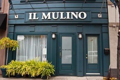 Love for Italian - Il Mulino