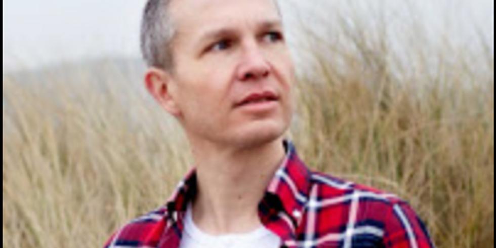 Konsert med Vidar Furholt