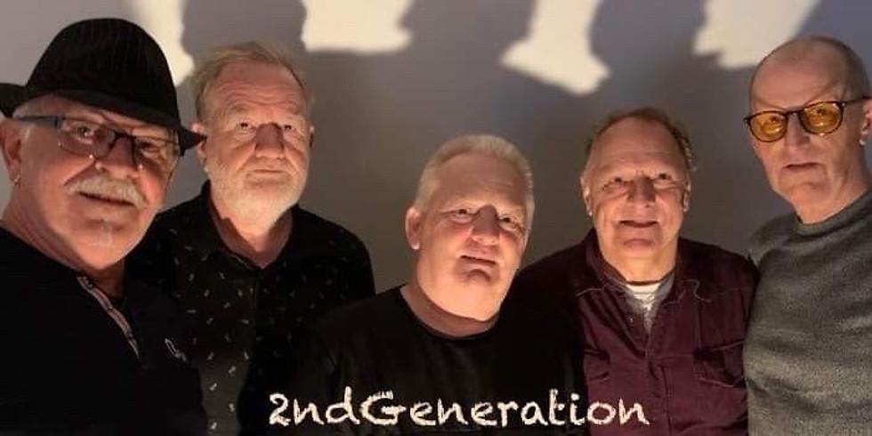 Høstdans med 2nd Generation