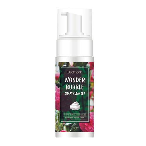 DEOPROCE Wonder Bubble Smart Cleanser, 150ml