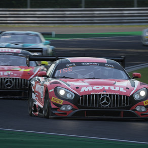 Craft-Bamboo Racing score esports podium in Spa Francorchamps to remain in title contention
