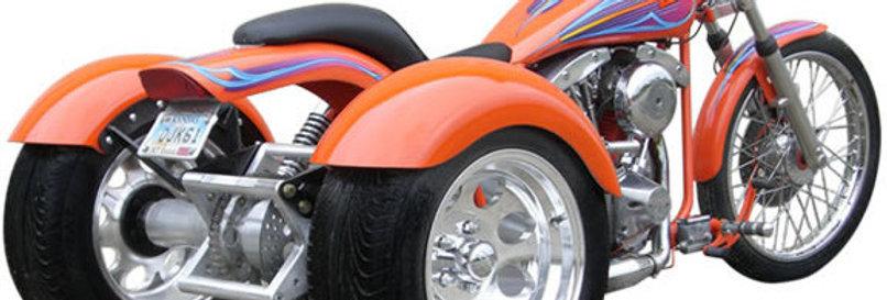 Frankenstein Sport Trike Kit FL/FX TRIKE