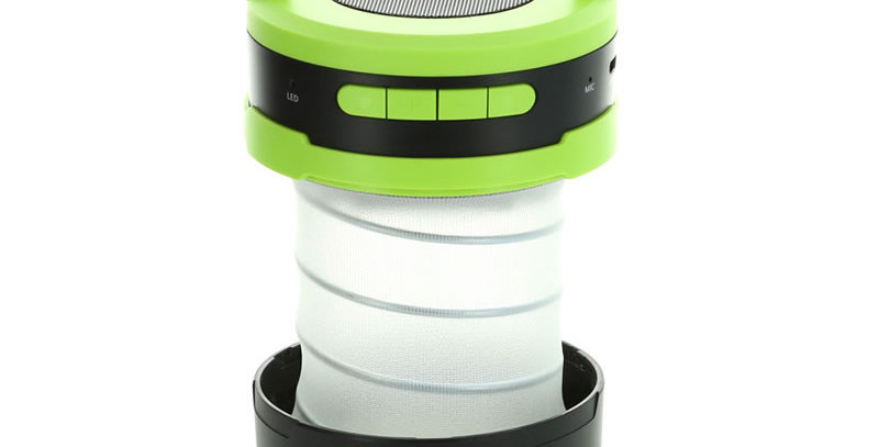 Multi-Function Lantern