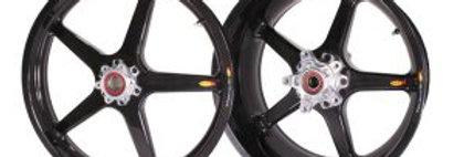 Harley Davidson BST Wheels