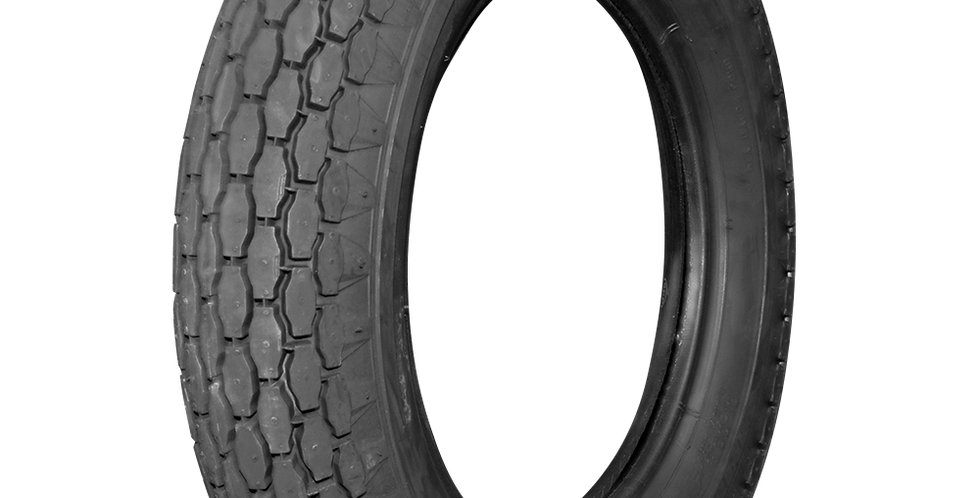 Beck Motorcycle Tires 500-16