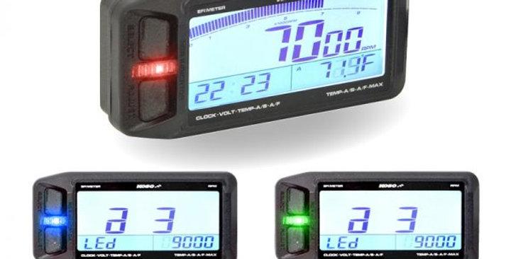 EFI Multifunction Tachometer