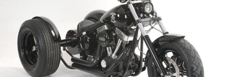 Sporty Trike Kit