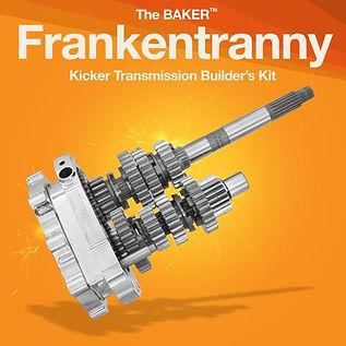 baker transmission