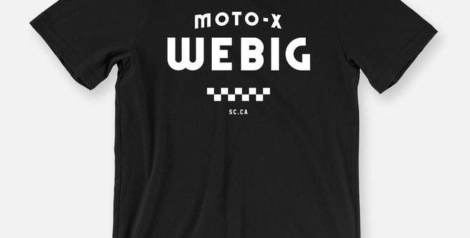 WEBIG BLASTER TEE