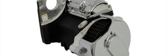 6-Speed Transmission Assembly Right Side Drive Black